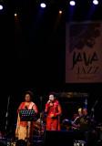 Gamelan Shokbreaker at Java Jazz 2009