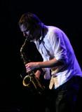 Parov Stelar (Austria) at Java Jazz 2009