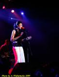 Ecoutez at Java Jazz 2009