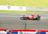 GP2 Racing