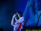 Dhani & The Rock on Stage