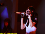 Mulan on Stage