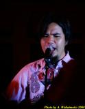 Dhani on Stage