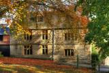 Autumnal Fringe