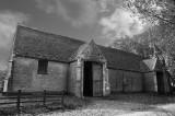 Tithe Barn