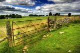 Cleeve Hill Gate