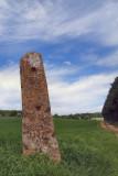 Old Gatepost