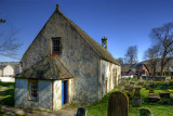 East Church, Cromarty 2