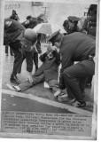 112971 marcher arrested.jpg