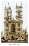 Westminister Abby, London