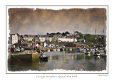 Wales UK Waterfront