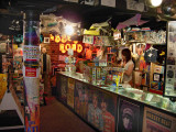 Beatles Gift Shop, Liverpool, UK