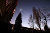 DeBilt, ISS, 12 februari 2008, 16:45 UT