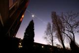 DeBilt, ISS, 12 februari 2008, 16:46 UT