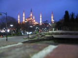 008 - Istanbul - 25 March