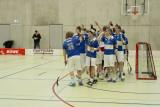 18. Dezember 2010 Red Lions Frauenfeld