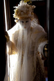 The Bride Wore a Mask