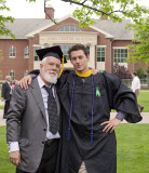 Commencement at Juniata College, Huntingdon, Pennsylvania