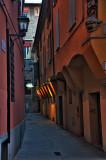 Ghetto: Bologna
