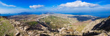 From the Summit of Santorini