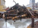street logs