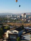 balloon race 037 downtown reno view