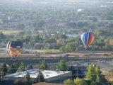 balloon race 060 landing