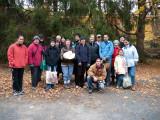 10/23/10 Westmoreland Sanctuary, Bedford, NY