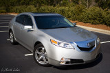 2009 Acura TL SH-AWD - IMG_6525.jpg