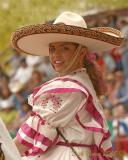 San Antonio Charro Assn. Queen