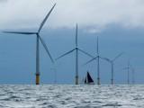 Gunfleet wind turbines