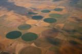 Colorado crop circles
