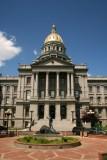 State Capitol Building, Denver
