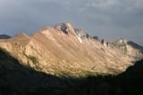 Longs Peak, Rocky Mountain NP