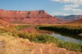 Colorado River, Scenic Byway 128