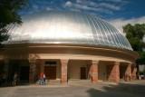 The Tabernacle, Salt Lake City