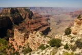 Wotan's Throne, Grand Canyon North Rim