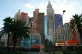New York, New York at Las Vegas
