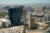 The Strip by day, Las Vegas