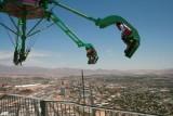 Insanity at Stratosphere, Las Vegas