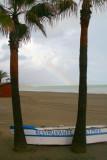 8186 Rainbow at Sabinillas beach.jpg