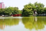 1932 Hoam Kiem Lake Hanoi.jpg
