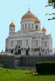 Church of Christ the Saviour, Moscow