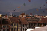 Rooftops of Bodhnath