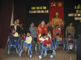 Ha Tinh 2008