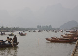 Chùa Huong Festival