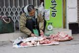 Sidewalk Meat Market