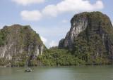 Ha Long Bay 2010