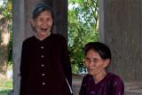 Ladies of Chùa Ðậu