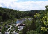 The St Francois River at Millstream Gardens
